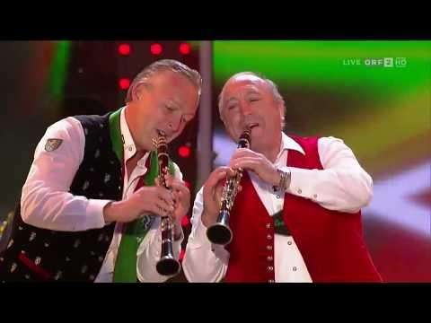 Wenn die Musi spielt 2018 - DIE STOAKOGLER & DIE EDLSEER - A Musikant im Trachtengwand