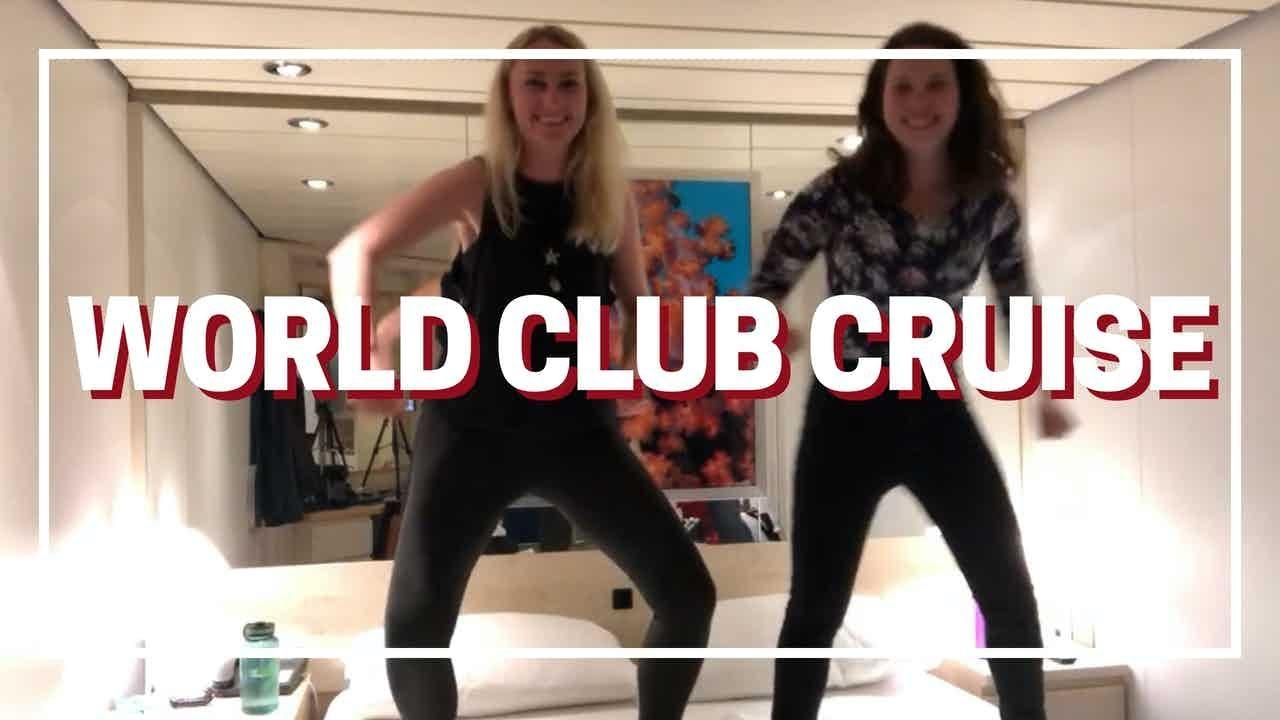 Download WORLD CLUB CRUISE   Raverglueck VLog