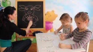 Как нарисовать Лунтика самому? Научиться легко, Тая и Катя рисуют.(В этом видео мы покажем вам как научиться рисовать Лунтик самим! Пошаговая инструкция. Нарисовать красиво..., 2016-03-27T05:32:04.000Z)