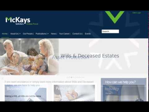 McKays Solicitors - Brisbane - (07) 3223 5900