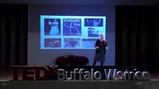 Why not you? Norma Nowak at TEDxBuffaloWomen