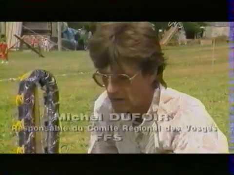 1994 Coupe d'Europe de Ski sur Herbe - Les Gets