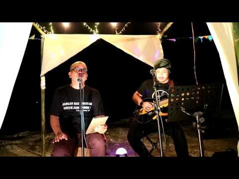 Iwan fals - Lonteku by Fandy wd Feat Kang Maman Indonesia Lawak Club