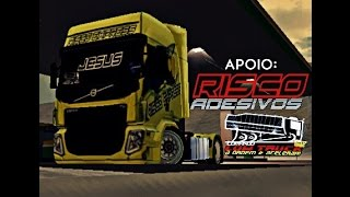 Skin volvo VM topadão grand truck simulator