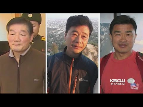 Officials Keep Former North Korea Detainees Sequestered