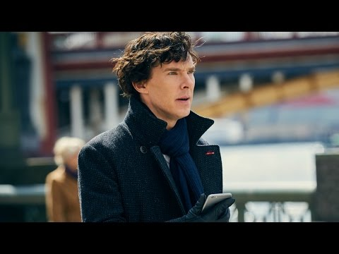 Sherlock: Sezon 4 - promo #05