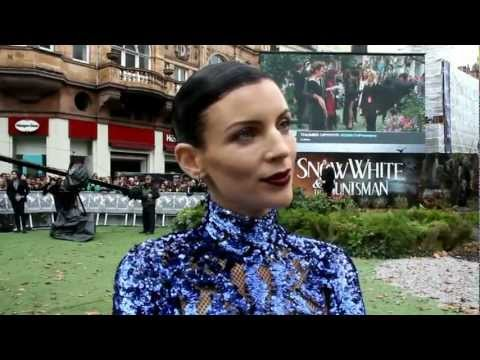 Snow White and the Huntsman World Premiere Interview - Liberty Ross