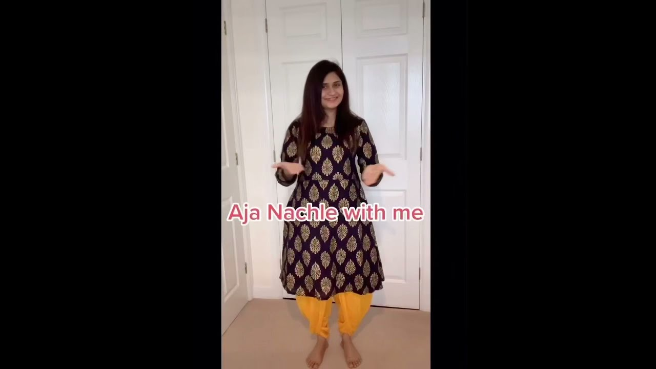 Download Aja Nachle Tutorial   Easy Choreography   Simple Moves on Aja Nachle   Sunidhi Chauhan