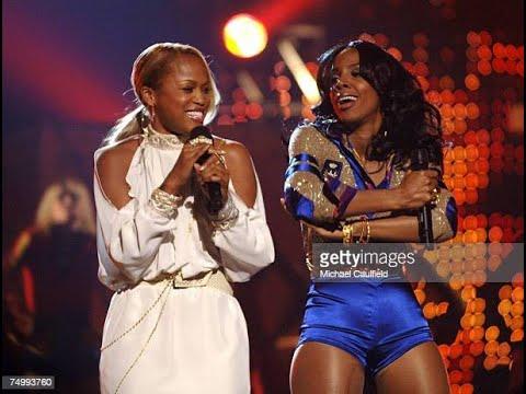 Kelly Rowland Feat. Eve & Da Brat - Gotsta Go Pt. 1 Bonus
