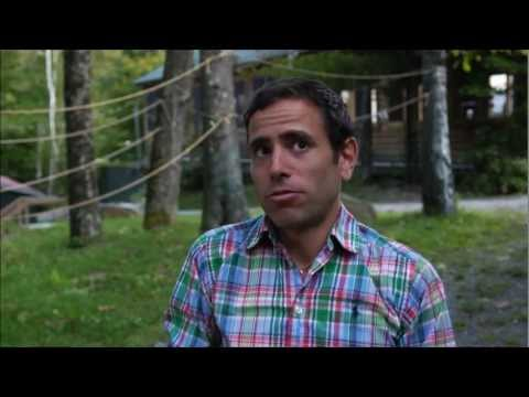 Q + A with Michael Arnstein, Fruitarianism, Ultra Running & The Woodstock Fruit Festival