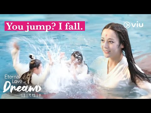 【BTS】How Titanic should've went   Eternal Love of Dream 三生三世枕上书 [ENG SUBS]
