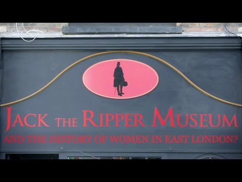 Jack the Ripper museum: an insult to women?