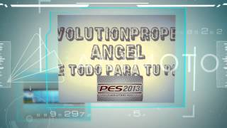 INTRO DE EVOLUTIONPROPES ANGEL Thumbnail