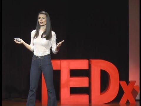 O poder do não e o dinheiro | Nathalia Arcuri | TEDxDanteAlighieriSchool