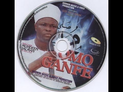 OMO GANFE -  Fadilat Sheikh Muyideen Salman (Chief Imam Offa) thumbnail