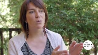 Maëlle Feret a soigné sa famille en changeant complètement d'alimentation (VL)