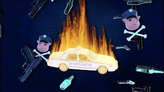 BlocBoy JB & Tay Keith - No Chorus Pt. 12 (Lyric Visualizer )