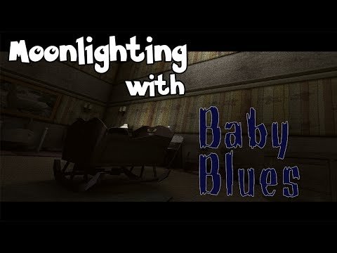 Moonlighting with: Baby Blues