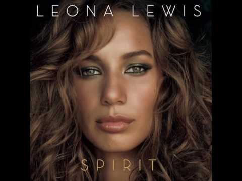 "Leona Lewis - The Best You Never Had ""Track 11/Spirit"""
