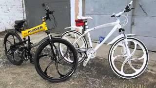 Велосипеды на литых дисках , магазин VIP-velo(https://vk.com/vipvelo - наша группа по продаже велосипедов на литых дисках и гироскутеров! Скидка в 5 % всем участникам..., 2015-10-10T06:13:43.000Z)