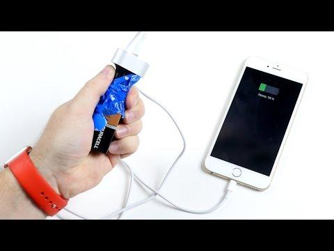 10 ЛАЙФХАКОВ ДЛЯ IPHONE