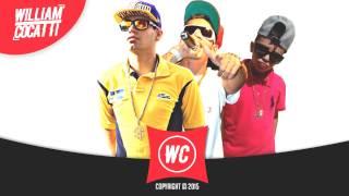 MC Rafinha BDG, MC Lex & MC Menor NZ - Escravo de Jó (Extremo Funk Prod)