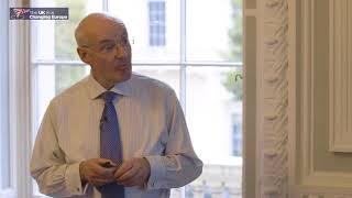 Brexit and trade: Keynote Debate - David Blake and Ian Dunt