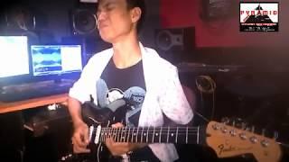 Rock, Solo Gitar YANK, part Interlude WALI band by Dede Aldrian