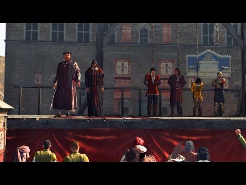 Assassin's Creed - 5 САМЫХ ГРУСТНЫХ МОМЕНТОВ, ч.3