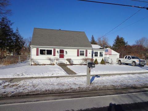 Home For Sale: 837 Falls Road, Shelburne, VT 05482   CENTURY 21