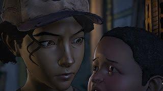 "The Walking Dead: A New Frontier - Episode 2 ""Ties That Bind - Part 2"" Complete Gameplay Walkthrough"