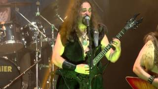 Black Messiah - Windloni (Live At Wacken Open Air 2013) (Bluray/HD)