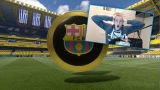 OMFG 92+ WALKOUT IN A PACK!