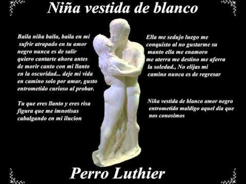 Niña Vestida De Blanco Youtube
