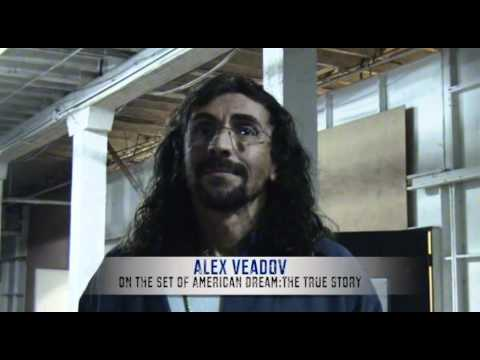 alex veadov biography