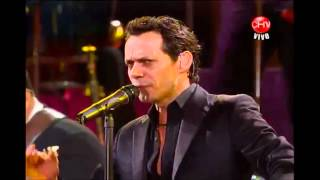 Watch Marc Anthony Volando Entre Tus Brazos video