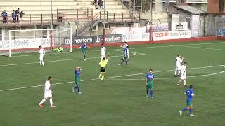Serie D Girone A Borgosesia-Seravezza 4-1