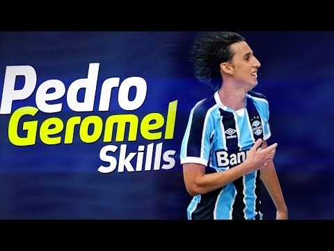 Pedro Geromel ● The Best Skills and Goals ● Grêmio ● 2017