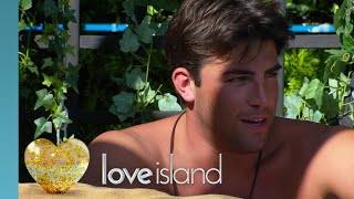 The Boys Air Their Sexual Frustrations | Love Island 2018