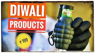 11 Diwali Products Available On Amazon 2019 ! Diwali & Halloween Gadgets Under Rs 100, Rs 500,Rs1000