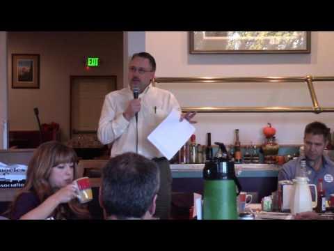 Port Angeles Business Association Carbon Tax Ballot Initiative Forum
