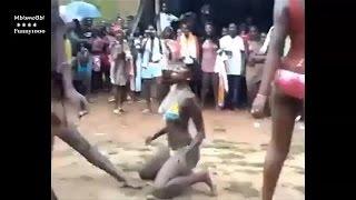 Мега танцы разных народов и профессий