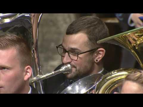 EBBC17 - Complete band set - Valaisia Brass Band