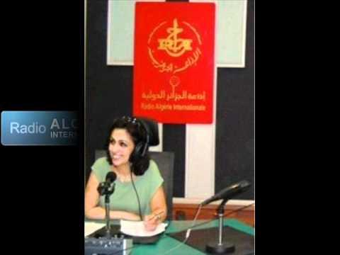 Radio Algérie Internationale - Entretien inédit de Mohamed-Chérif Zerguine par Rym Boukhari