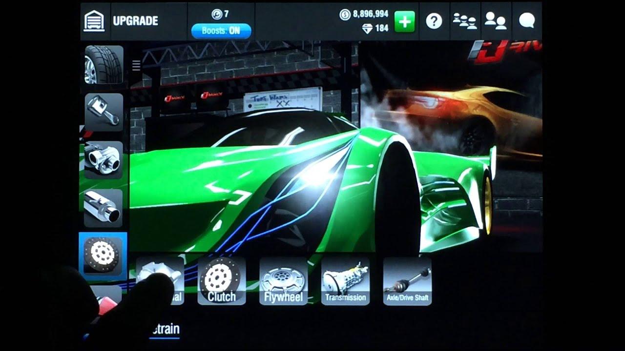 racing rivals mazda furai maxed setup tutorial youtube. Black Bedroom Furniture Sets. Home Design Ideas