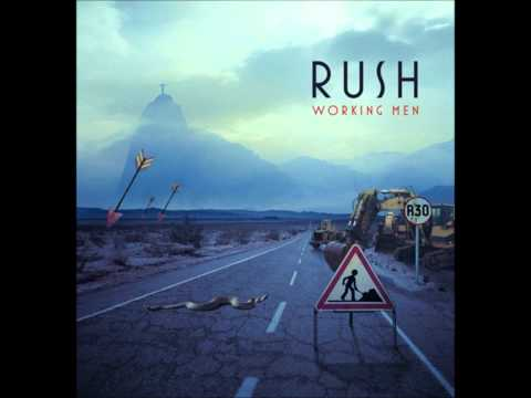 RUSH THE SPIRIT OF RADIO WM