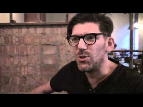 Interview: Russell Norman (Polpo, Polpetto & Spuntino London) - Favourite Places in London