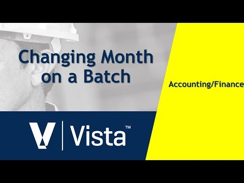 Vista Changing Month on a Batch