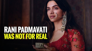 10 Historical Facts You Have To Know Before Watching Padmavati! | SpotboyE