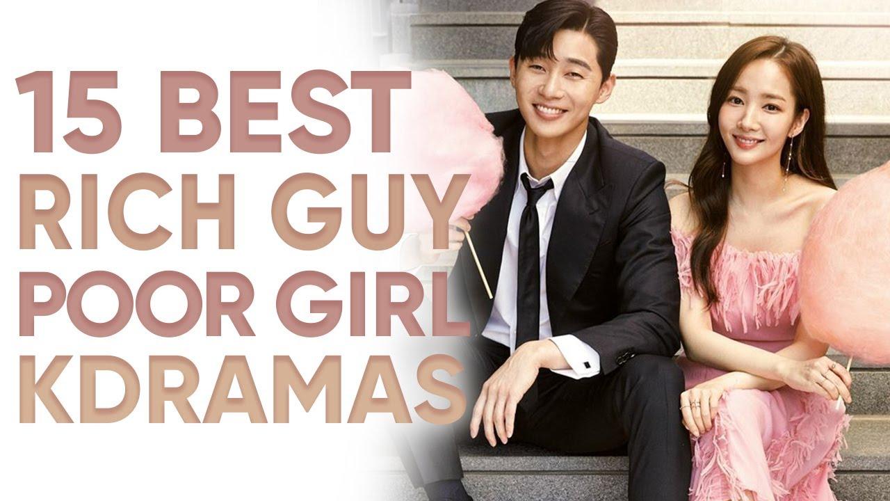 Korean dating poor 2021 ❣️ best girl rich movie Name That